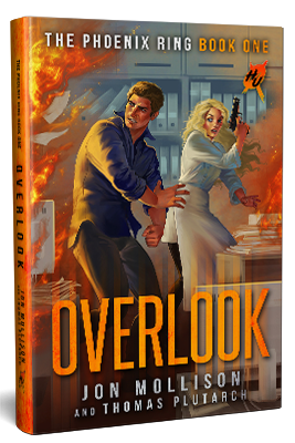 Overlook – Silver Empire